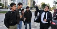 Sinav Saati Değişti, Geç Kalan Öğrenciler Okula Alinmadi