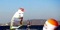 Sörfçüler Eylül'de Alaçatı'da Yarışacak