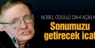 Stephen Hawking'ten korkutan kehanet!