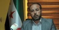 Suriye Ulusal Koalisyonu'nda 'arap' Kavgası