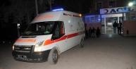 Suriye'deki Saldirida Yaralanan 4 Kişi Akçakale'ye Getirildi