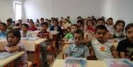 Suriyeli 1080 Öğrencinin Eğitim Göreceği Merkez Açıldı