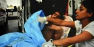 Suriyeli, Kayınbiraderini Bıçakladı