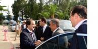 Tataristan Cumhurbaşkanı Minnihanov: Türkiye'de Yatırımcılarla İşbirliği Kurmak İstiyoruz