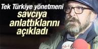 Tek Türkiye yönetmeni savcıya anlattıklarını açıkladı