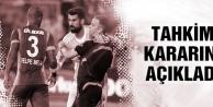 TFF Tahkim Kurulu, Fenerbahçeli Volkan Demirel'e verilen 3 maçlık cezayı onadı.