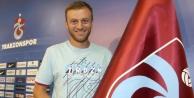 Trabzonspor Papadopoulos İle 1 Yıllık Sözleşme İmzaladi
