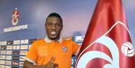 Trabzonspor Waris İle 4 Yıllık Sözleşme İmzaladi