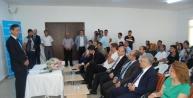 Türkçe Öğrenen 400 Suriyeli Sığınmacıya Sertifika
