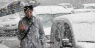 Türkiye soğuk havanın etkisine giriyor, pazar günü kar var