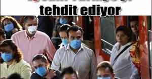 Türkiyeyi tehdit ediyor