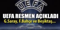 UEFA takım sıralaması