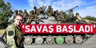 Ukrayna'dan korkutan açıklama