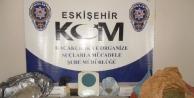 Üniversite Öğrencilerine Satacakları 7 Kilo Bonzai İle Yakalandılar