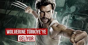 Wolverine Türkiye'ye geliyor...