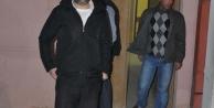 Yasa Dişi Yollarla Suriye'ye Geçmeye Çalişan Gruba Asker Ateş Açti: 1 Ölü (Fotoğraf)