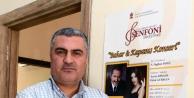 Yavuz Bingöl Ve Öykü Gürman Adana'da Senfonik Konser Verecek