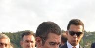 Yeni Bakan Canikli'ye Giresun'da Coşkulu Karşılama (3)
