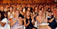 Yenilenen Bodrum Kalesi'nde İlk Konser Candan Erçetin'den