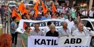 Zonguldak'ta 'dünya Barış Günü' Yürüyüşü