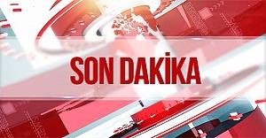 AK Parti il binası silahlı saldırı