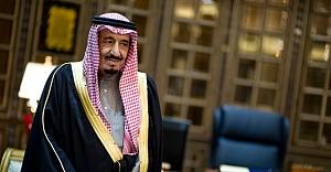 Suudi Arabistan Kralı, Sisi ile görüştü