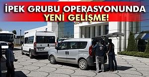 Koza İpek Grubu operasyonunda 7 kişi serbest