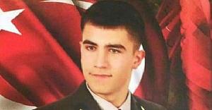 Şehit astsubay Eskişehir'i yasa boğdu