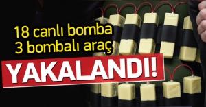 Ala: Yılbaşından bugüne 18 saldırı önlendi
