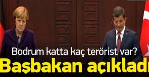 Başbakan'dan Cizre açıklaması