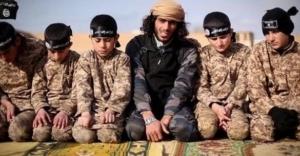 IŞİD'deki çocuk sayısı iki katına çıktı