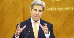 Kerry'den kritik 'Esed' açıklaması