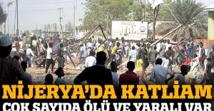 Nijerya'da intihar saldırıları: 65 ölü, 150 yaralı