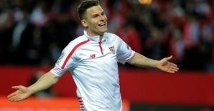 Sevilla, kupada finale yaklaştı