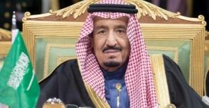Suudi Arabistan'dan Erbil hamlesi