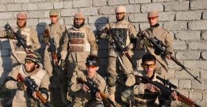 IŞİD'in kimyasal silah birimi sorumlusu yakalandı