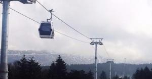 İstanbul'a bir teleferik hattı daha!