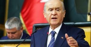 MHP'de kurultay için karar tarihi belli oldu