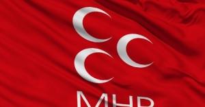 MHP Karamürsel İlçe yönetimi görevden alındı