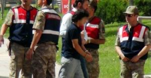 10 DEAŞ militanı tutuklandı