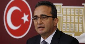 CHP'li Tezcan: 'Ret oyu vereceğiz'