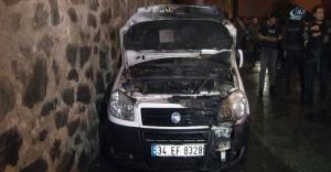 İstanbul'da kundak terörü sürüyor