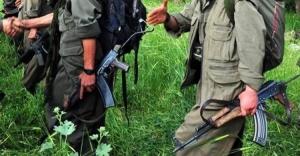 PKK'lı teröristler, şantiye basıp 3 işçiyi kaçırdı