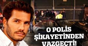 Rüzgar Çetin davasında flaş gelişme: Yaralı polis...