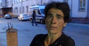 Yangında ailesini kaybeden anneye Fatma Şahin sahip çıktı