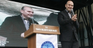 Bakan Soylu'dan Demirtaş'a: Hainlik açık artırmaya çıkmış olsaydı...