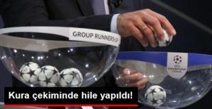 FIFA Eski Başkanı Sepp Blatter: Kura Çekiminde Hile Yaptık