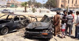 Teröristler hastaneye saldırdı: 5 ölü, 13 yaralı