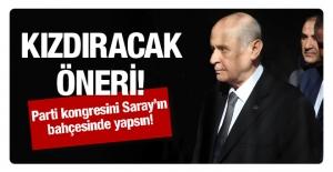 CHP'den Bahçeli'nin kararına ağır eleştiri!