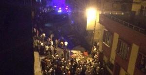 İlk belirlemelere göre 13 kişi öldü, 70 kişi yaralandı.